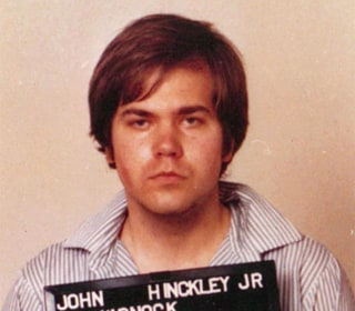 President Ronald Reagan's Daughter: Keep John Hinckley Locked Up