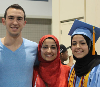 Community Center to Honor 3 Muslim-American North Carolina Students Murdered