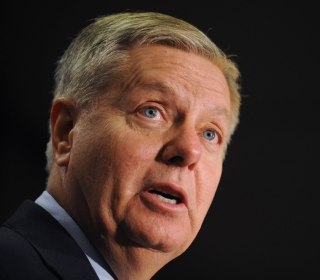 Lindsey Graham: I've Never Sent an Email
