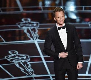 Neil Patrick Harris Doubts He'll Host Oscars Again