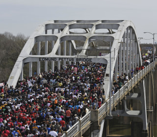 'Bloody Sunday' Commemoration Continues in Selma