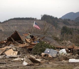 Oso Mudslide: Residents Remember Tragedy One Year Later