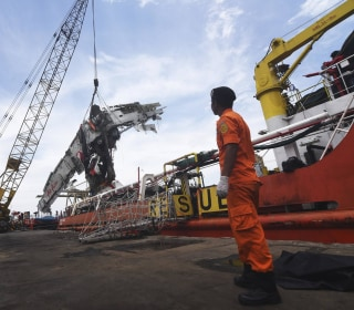 AirAsia Crash: Indonesia to End Search for 56 Bodies Still Missing