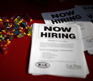 'Grinding Higher': U.S. Economy Added 223K Jobs in June