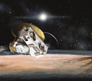NASA's New Horizons Team Works to Revive Pluto-Bound Probe After Anomaly