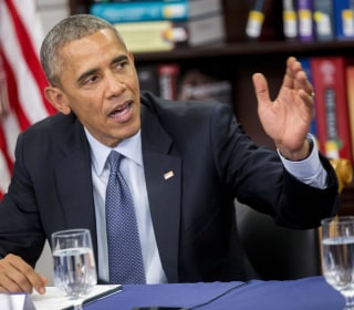 Obama: Climate Change May Fuel Spread of Diseases
