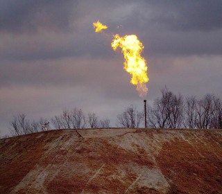 Fracking May Worsen Asthma in People Living Nearby