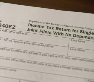 Make Last-Minute Tax Filing as Seamless as Possible