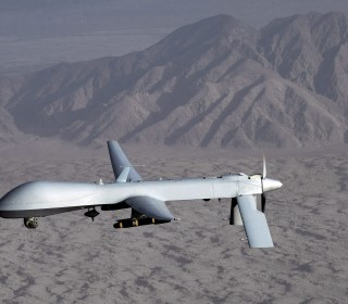 Officials: U.S. Report Will Say Drones Have Only Killed 100 Civilians