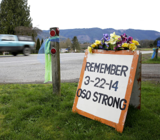 Anonymous Donor Pays Oso Mudslide Victim's Mortgage