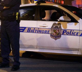 'Ferguson Effect' Might Cut Needless Arrests, Baltimore Study Finds