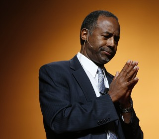 Ben Carson: 'Of Course All Lives Matter'