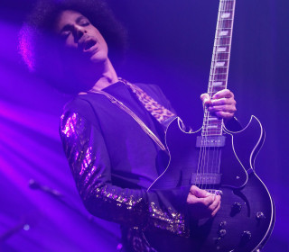 Prince Pulls Music From Spotify, Stays With Jay Z's Tidal