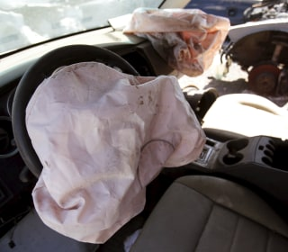 Takata Air Bag Recall Shrinks, But Investigation Widens
