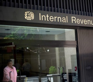 IRS Says ID Thieves Used Stolen Social Security Numbers in Attack