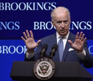Will Joe Biden Challenge Hillary Clinton for Democratic Nomination?