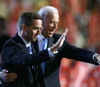 Former Beau Biden Adviser Joins Effort to Get VP Joe Biden Into Presidential Race