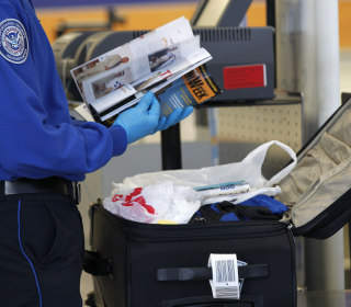 New TSA Chief Vows to Improve 96% Failure Rate on Weapons Detection