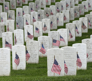 Essay: On Memorial Day, Honor the Military Sacrifices of All Who've Served