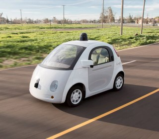 Google Says Its Self-Driving Cars Got Into Two Minor Accidents in June