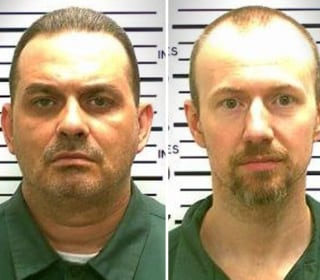 Prison Escapees Joked About 'Shawshank Redemption,' Report Says