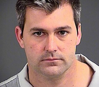 Michael Slager, Ex-South Carolina Cop Accused of Murdering Walter Scott, Denied Bond