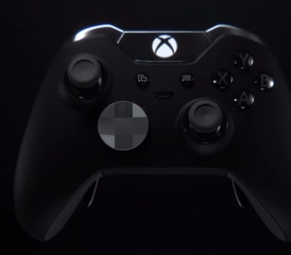 Microsoft Introduces Tweakable Xbox One Elite Controller