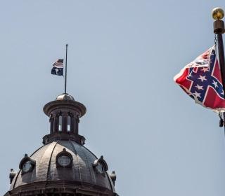 South Carolina Senate Votes to Remove Confederate Flag From Capitol