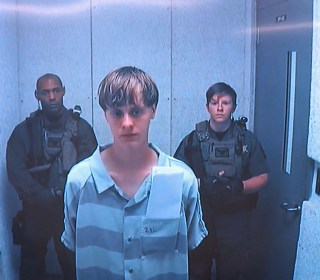 Dylann Roof Indicted for Murder in Charleston Church Massacre