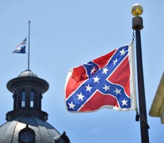 South Carolina Lawmakers Return for Confederate Flag Debate