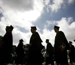 #BlackLivesMatter Generation Faces Cultural Conflicts at Graduation