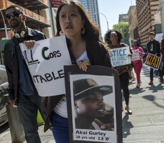 Asian-American Advocates Call for Solidarity with Black Lives Matter