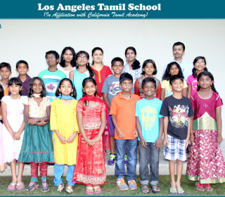 Tamil Language Schools On the Rise in United States