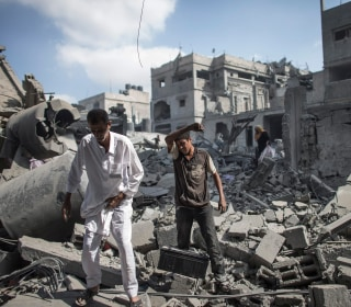 'De-Development' Could Make Gaza Uninhabitable in 5 Years