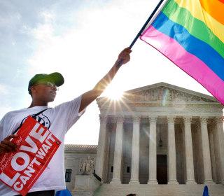 Supreme Court to Hear Transgender-Rights Case