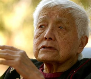 Activist, Civil Rights Icon Grace Lee Boggs Dies at 100