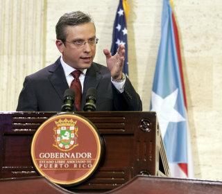 Focus on Puerto Rico, Washington, As Island Tries To Avert Crisis