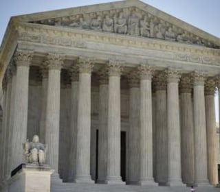 Supreme Court to Hear Case on Union Fees