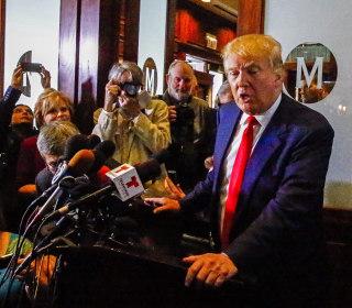 Serta Mattress Maker Latest to Dump Trump