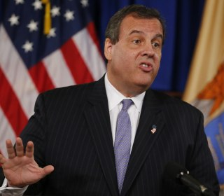 Chris Christie to Supporters: I'm Running for President