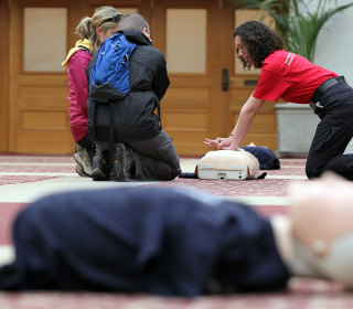 Cardiac Arrest Killing Too Many, Report Finds