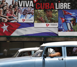 U.S.-Cuba Relations: From Obama to Castro, Here Are the Key Players