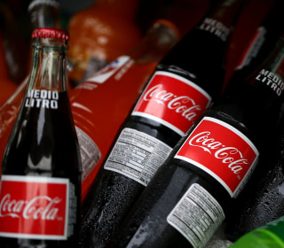Tax Sodas and Sugary Drinks, WHO Urges Governments