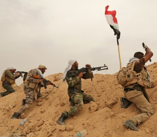 Animosity Between Sunnis and Shiites Might Doom Iraq's ISIS Fight