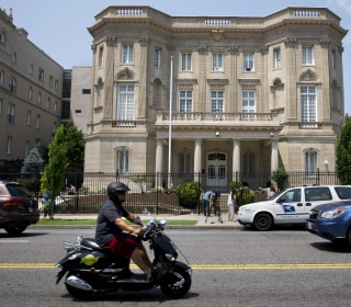 Hope, Skepticism As Cuba, US Agree to Open Embassies