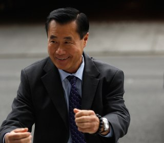 Ex-Calif. Sen. Leland Yee Pleads Guilty in Chinatown Corruption Case