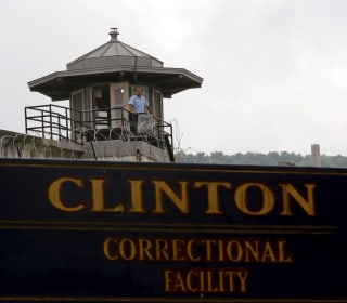 N.Y. Prison Where Killers Escaped Gets a New Boss, Security Rules