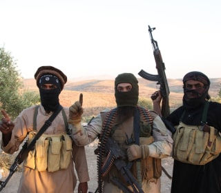 Europol Launches Unit to Combat ISIS' Social Media 'Terrorist Ecosystem'