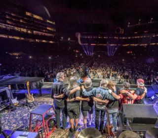 Deadheads Get Nostalgic Before Final Grateful Dead Shows