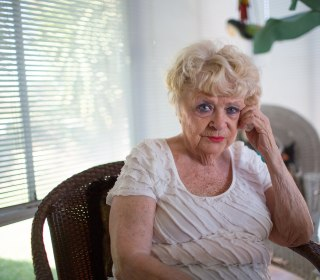 Widow's Reverse Mortgage 'Nightmare' Underscores Lifeline's Risks